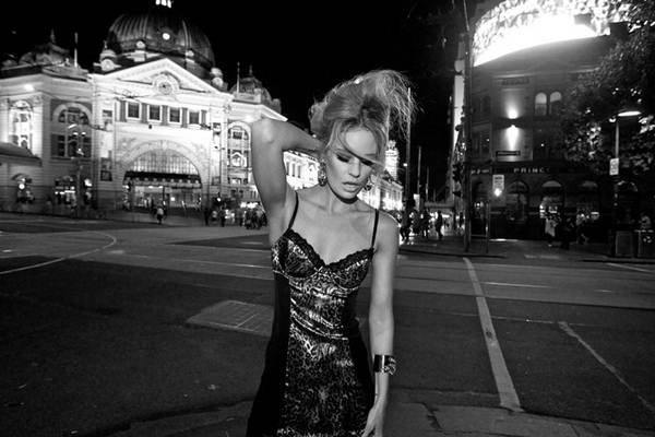 Peter Coulson - Night on the Town